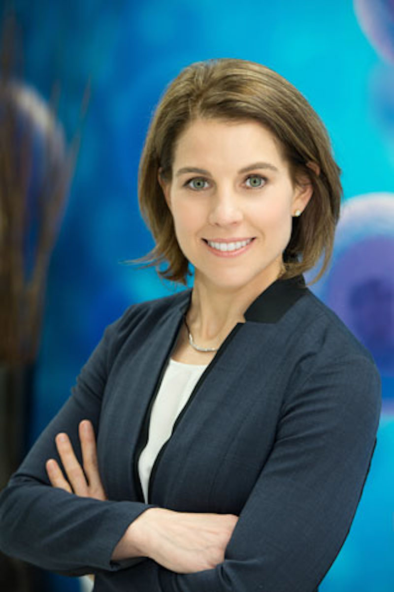 Kristin Comella PhD: Leading the Way to Adult Stem Cell